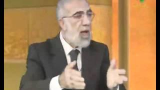 عمر عبد الكافي - الوعد الحق 18 - موجبات عذاب القبر 2