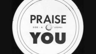 Mary Mary - Shackles (Praise You) (Victor Calderone Club Mix)
