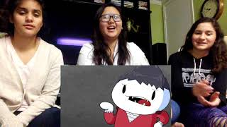 The Odd1sOut My Traumatizing Haunted House Experience REACTION!!!