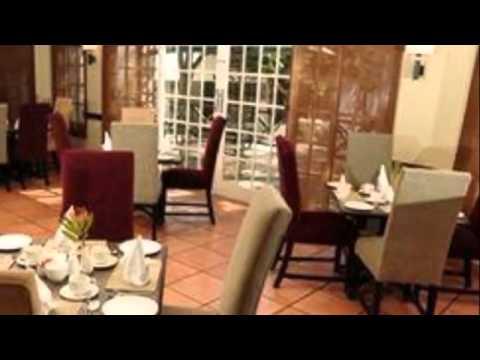 Indaba Hotel Johannesburg