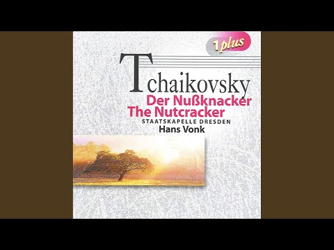 The Nutcracker, Op. 71: Act I Tableau 1: Children's galop and entry of the parents