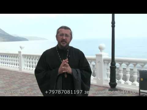 Можно ли делать свадьбу в пост. Священник Игорь Сильченков