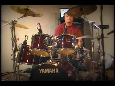 Download 7thStranger Drumming to Duran Duran's Khanada