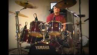 7thStranger Drumming to Duran Duran