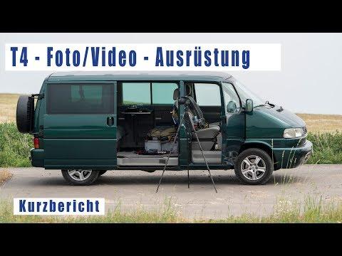 Rucksack - Fotoausrüstung Videoausrüstung Reise Sony A7RIII A6500 Kurzbericht deutsch