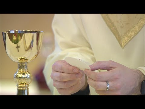 Catholic Mass: 12/31/18   The Seventh Day in the Octave of Christmas