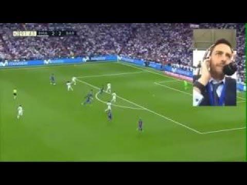 Top 5 | Goles de Messi relatados por Pablo Giralt