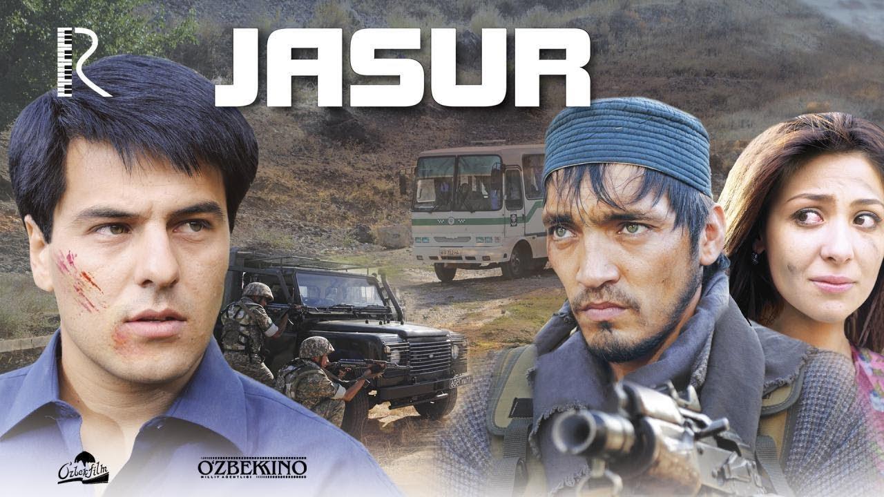 жасур Jasur узбекский фильм на русском языке 2011