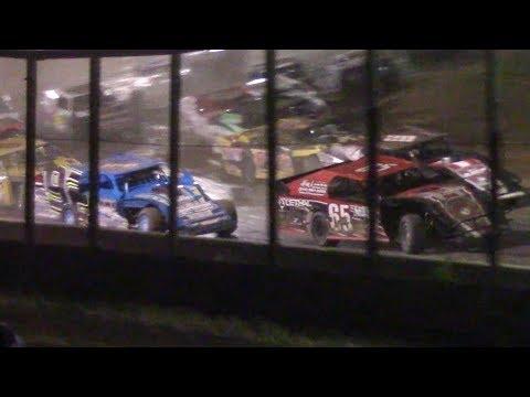 E-Mod Feature   Eriez Speedway   9-23-18