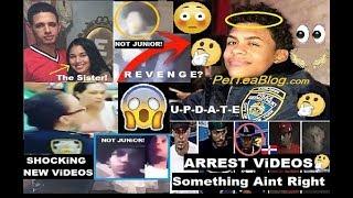 5 Captured in Junior Case & say SORRY, Sister SAD & Mom put out Bodega 😱 (Video)