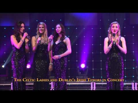 Dublin's Irish Tenors & Celtic Ladies at King's Castle Theatre Branson, MO
