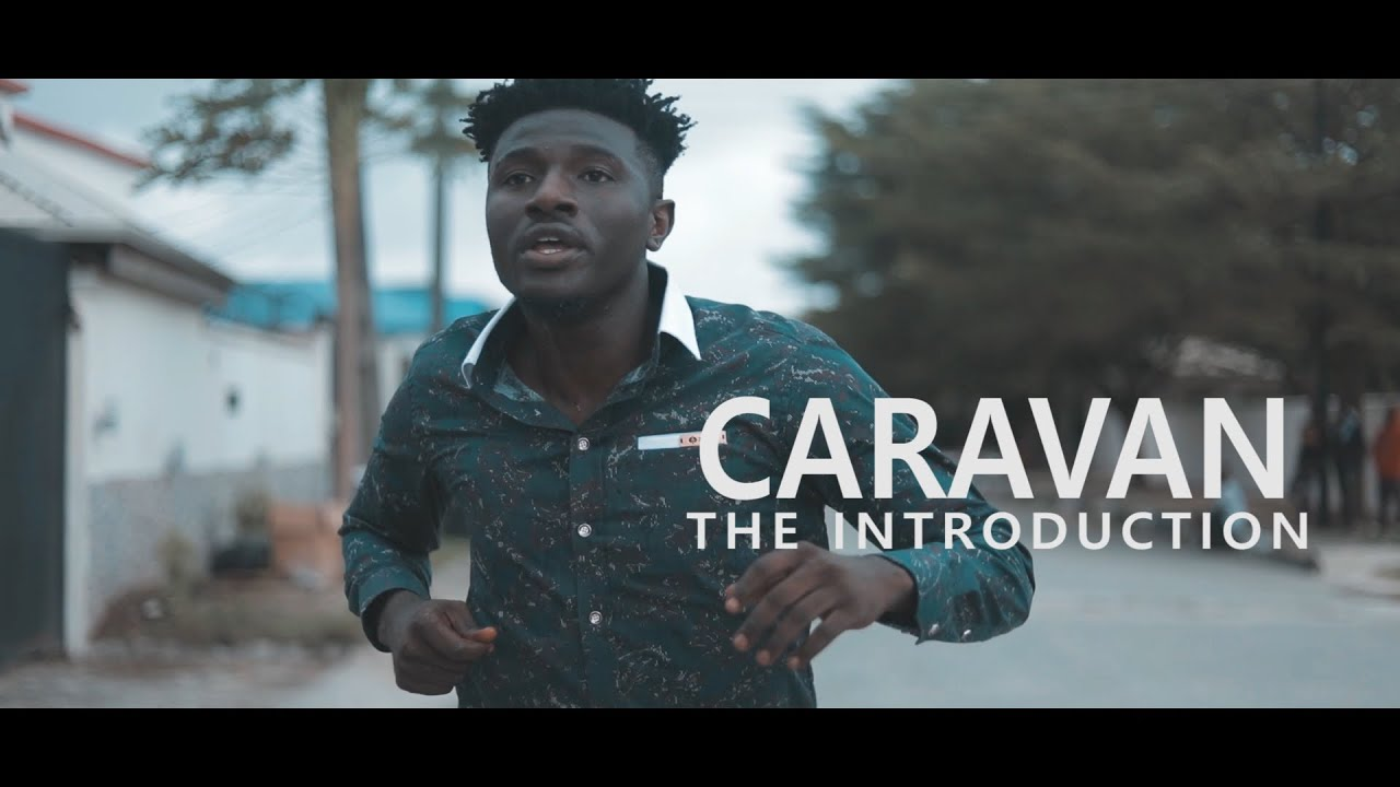 Download CARAVAN {The Introduction}