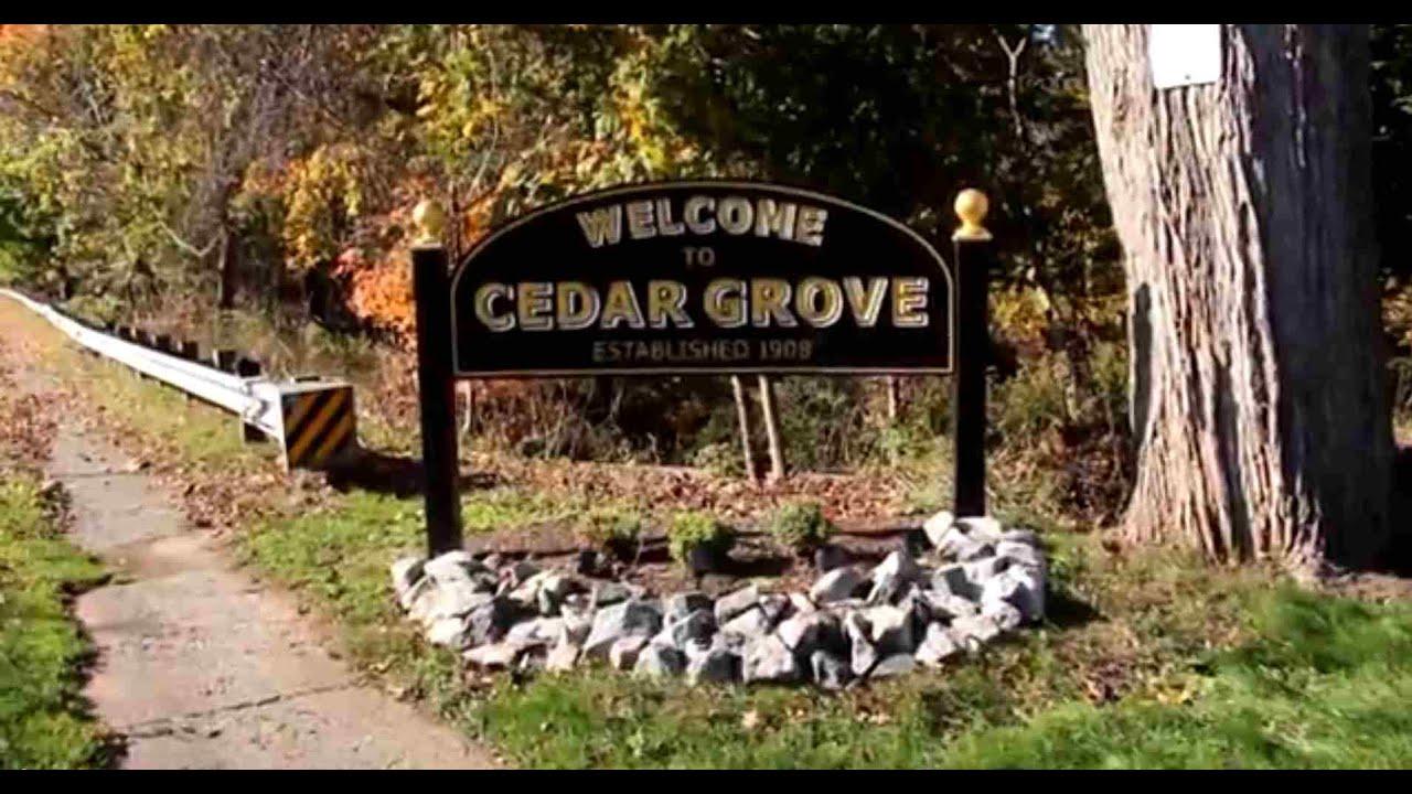 Cedar Grove School Bond Referendum 2014 - YouTube