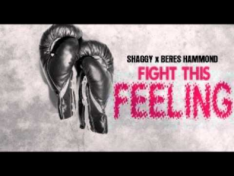 Fight The Feeling Riddim Mix (beres hammond, shaggy, maxi priest, red fox, tessanne,)
