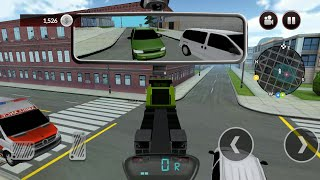 Drive For Speed Simulator Android GamePlay Full HD