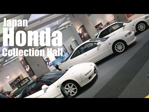 Ultimate Honda Collection & Crazy Daikoku Meeting Point - Day 2 in Japan Part 2/2 - PerformanceCars