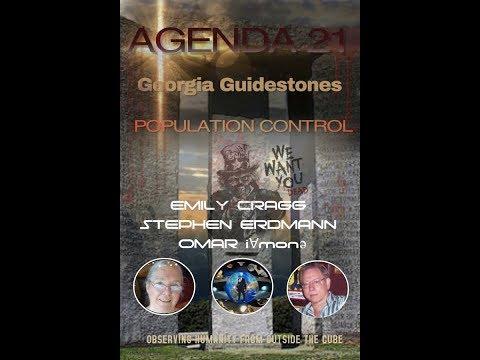 Agenda 21 Georgia Guide stones New World Order