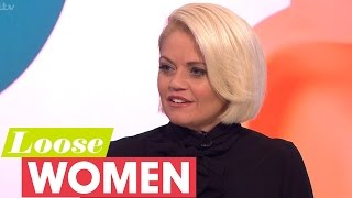 Danniella Westbrook Opens Up About Her Drug Addiction And Relapse | Loose Women