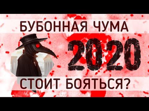 БУБОННАЯ ЧУМА 2020 года симптомы, лечение, как передается. ВСПЫШКА чумы в Монголии последние новости