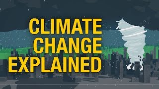 Climate Change Natural Causes Explained 4K
