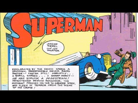 "Superman: Action Comics # 04, ""Superman,Gridiron Hero"""