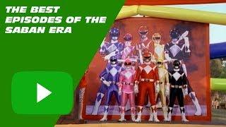 Baixar Top Ten #145 The Best Power Rangers Episodes From The Saban Era