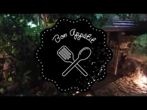 Best restaurant ALUX in Playa Del Carmen Mexico