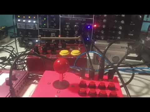 Technoise sample jam [techno   Harsh Noise   Industrial]