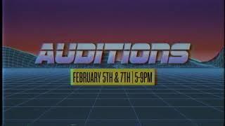 OSU's Largest Talent Show