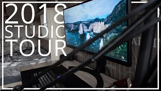 MIJN 2018 STUDIO TOUR