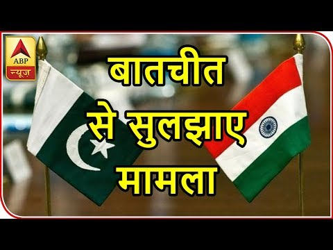 China Hails India And Pakistan`s Participation In SCO Anti-Terror Drill | ABP News