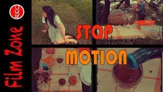 STOP MOTION I QUÉ ES Y PARA QUE SIRVE I MIKE FASTER
