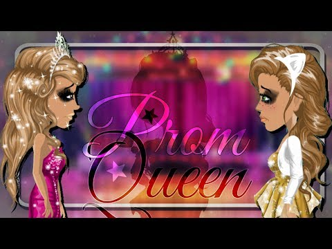 Thumbnail: ღ Prom Queen - Msp Version ღ