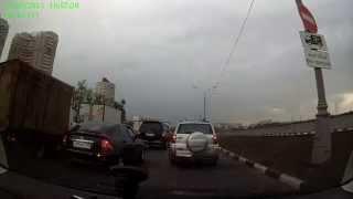 видео Видеорегистратор parkcity 502