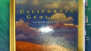 Geology 14 Intro Lecture