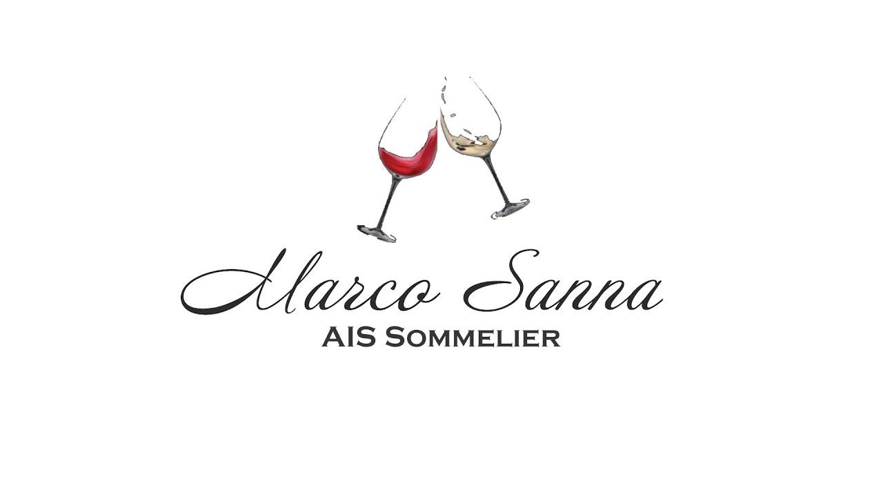 Marco Sanna - Sommelier