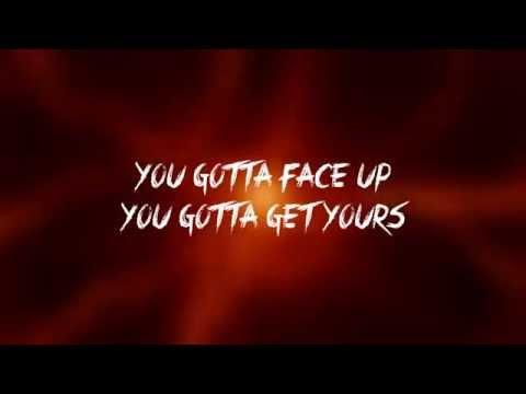 Imagine Dragons - I'm So Sorry (Official Lyrics)