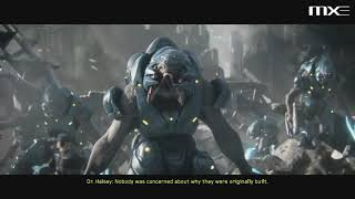 Halo 4 - Opening Cinematic HD