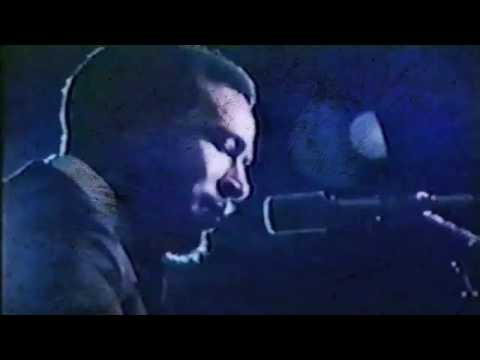 Marvin Gaye - LIVE Save The Children 1972