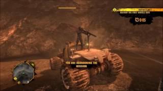 Let's Play Red Faction Guerrilla DLC, Samanya's Story #1