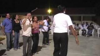 ARUBA Y SU TURISMO Robert Jeandor y su Solo Banda Show