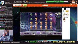 Casino Slots Live - 20/08/19