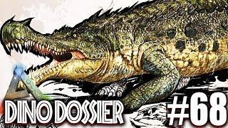 OTTER   NUEVO MAMIFERO KAWAII   DINO DOSSIER #46   Ark: Survival