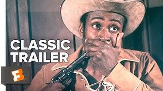 Blazing Saddles (1974) Original Trailer - Gene Wilder Movie