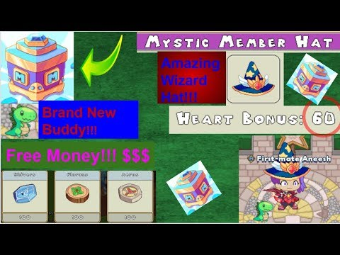 Prodigy Math Game - Awesome New MEMBER BOX Update!!! w/Member-Only MERCH! |  APRIL 2018 |