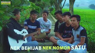 Oy adeng begumbak kuning... (parody) - Pagaralamvidgram Jeme Kite Version