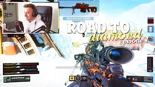 BO4 Road to Diamond - EPISODE 1