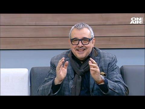 Проф. Любомир Стойков за БГ модна икона 2016 по Bulgaria on Air