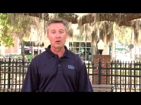 Safety Harbor Florida Video