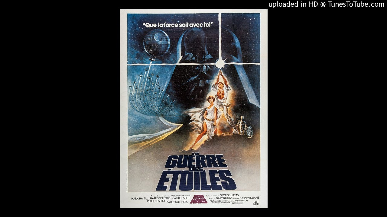 Episode 15 Star Wars Episode Iv Un Nouvel Espoir Youtube